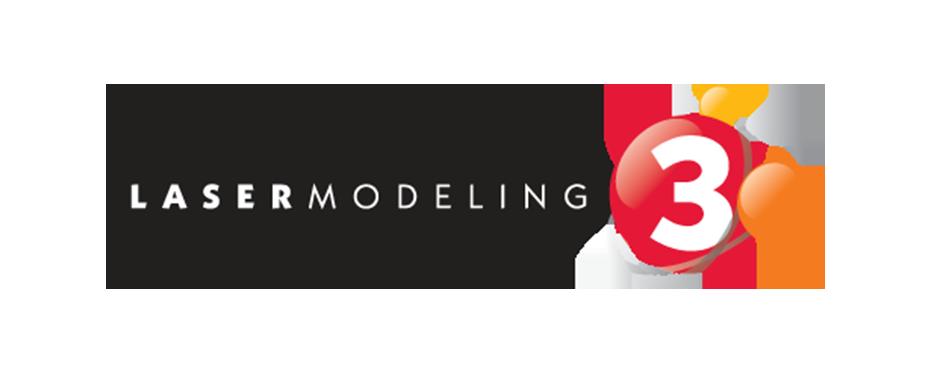 Laser Modeling 3 | 3D Architectural Modeling