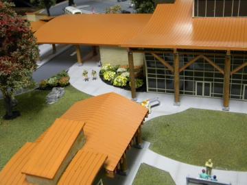 BSA J.W. & Hazel Ruby Welcome Center