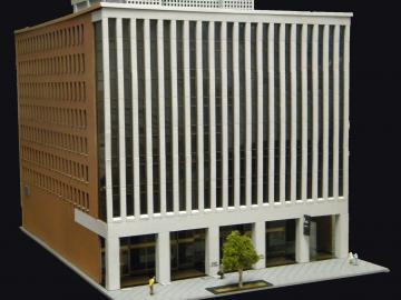 The Gelman Building