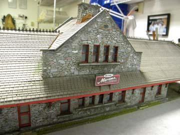 Restaurant Model
