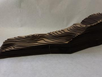 Elevation Model