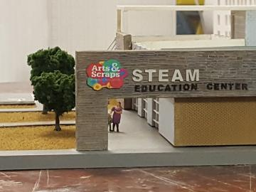 STEAM Education Center