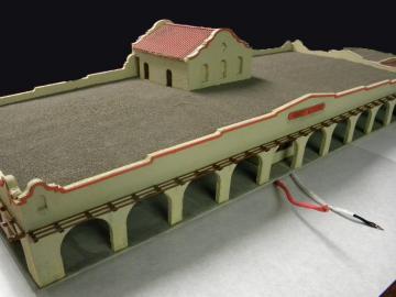 Fort Meyers Depot