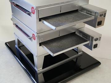 Pizza Hut Mini-Ovens