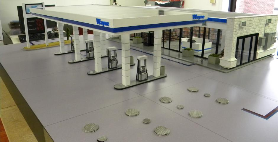 Craftsman Kits