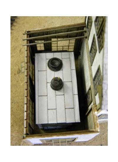 Winchendon Machine Co. Baker Hi-Steam Boiler Kit