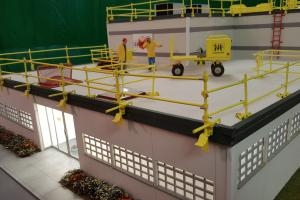 Leading Edge Safety Trade Show Model Phase 2