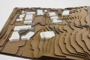 Campus Elevation Model